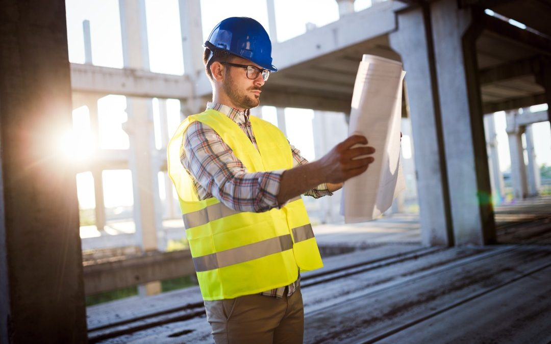 What to include in a Construction Site Safety Audit?